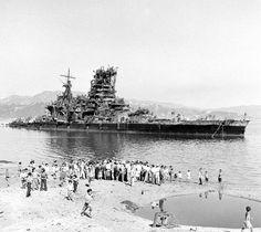 Fiction, Imperial Japanese Navy, Naval History, Battleship, Warfare, San Francisco Skyline, Wwii, Paris Skyline, Dolores Park