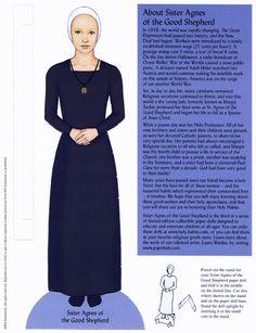 Holy Habits Tradicional Nun PD - socialstudy1776slliver20002001 - Picasa Web Album