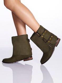 Multi-way Boot - Colin Stuart - Victoria's Secret