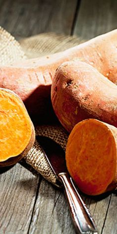 Sweet, sweet potatoes  - 25 ways to add this nutrient-packed veggie into your diet