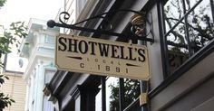 Shotwell's - Thrillist