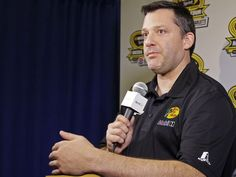 USA TODAY Sports: Tony Stewart believes he'll be ready for Daytona 500