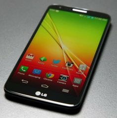 LG G3 specification leaked, featuring Octa-Core processor and QHD display