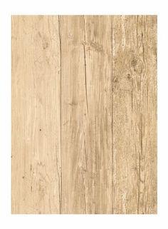 Wall In A Box NT5881 Wide Wooden Plank Wallpaper, Ash, Pine, Oak, Sand, Beige, Brown, Aged