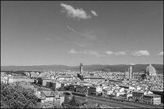 "Firenze: ""La Dominante"""