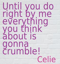 Color Purple Quotes Beauteous The Color Purple Quotes  Favorite Movie Quotes  Pinterest  Movie