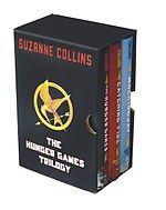 Hunger Games ljbrown  Hunger Games  Hunger Games