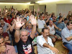 Policiais Civis decretam greve