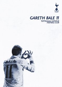 Why did you leave us for Madrid? Good Soccer Players, Football Players, Tottenham Football Club, Bale 11, Soccer Highlights, Spurs Fans, White Hart Lane, Football Icon, Tottenham Hotspur Fc
