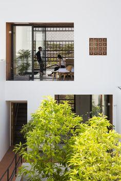 Galería de Apartamento en Binh Thanh / Sanuki Daisuke architects - 4