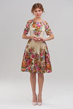 Image of Rosa dress