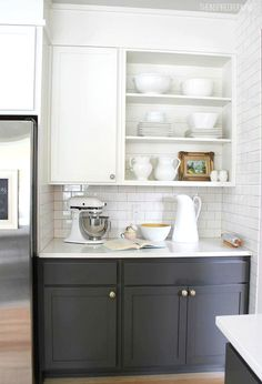 Top trending kitchen design.
