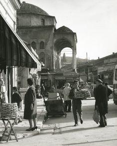 Athens, Greece | 1960s