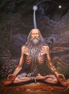 Shiva - Uncivilized, Uncouth, but Just Life ::: #Shiva #Sadhguru
