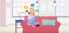"""La """"app"""" de Meetic y el Olimpo de la seducción: capítulo piloto"""