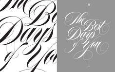 Sproviero - Type & Lettering Designer