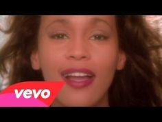 Whitney Houston - Run To You - YouTube
