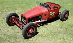 Traditional Hot Rod, T Bucket, Old Race Cars, Vintage Race Car, Chevrolet Trucks, Street Rods, Go Kart, Jack Daniels, Ford Models