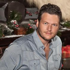 Blake Shelton Cheers Its Christmas.580 Best Blake Shelton Images In 2019 Blake Shelton Blake
