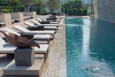 Luxury Hotels, Hotels And Resorts, Luxury Travel, Fine Hotels, Mandarin Oriental, Sanya, Outdoor Furniture Sets, Outdoor Decor, Macau