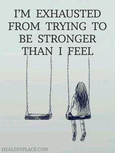 Broken Tortured Soul
