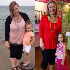 For 32-year-old administrative assistant Victoria Wagar, a trip to Disney World 10 years ago unexpectedly changed her life. During that trip, she had been ordered off a roller coaster at the famed theme park when the safety bar wouldn't close. She was simply too big. But, when she recently planned another visit to the amusement …