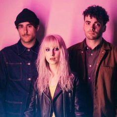 #paramore #afterlaughter #hardtimes