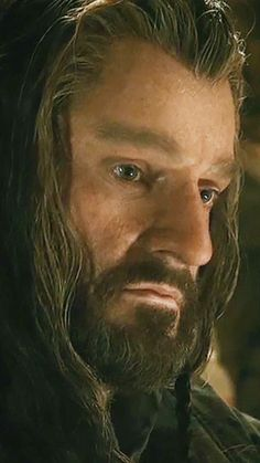 Thorin in thoughts