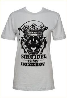 Sir Fidel