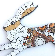 Angela Ibbs Mosaic artist