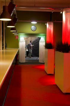 SYNTRA Limburg docentenfeest 2014 | SYNTRA Limburg | Uw opleiding, onze zaak