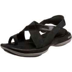 Reebok Women's EasyTone Nvee Sandal Sandal $47.96