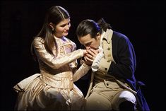 Well, folks, it happened: Lin-Manuel Miranda, Leslie Odom Jr. and Phillipa Soo performed in Hamilton for one last time on July While we will a Hamilton Broadway, Hamilton Musical, Naya Rivera, Theatre Nerds, Musical Theatre, Theater, Salma Hayek, Glee, Sherlock