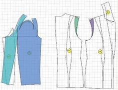 Blazer Pattern, Jacket Pattern, Sleeves Designs For Dresses, Sleeve Designs, Free Printable Sewing Patterns, Pattern Draping, Recycled Dress, Tailored Fashion, Fashion Sewing