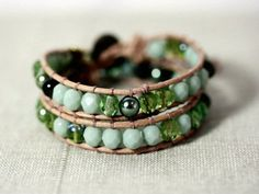 Tutoriel DIY: Créer un bracelet ethnique via DaWanda.com
