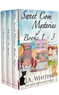 Cozy Mysteries, Self Publishing, Book Cover Design, Book 1, Sweet Dreams, My Books, Mystery, Author, Reading