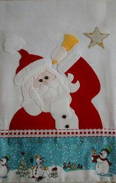 Pano de prato em patchaplique, tecido estilotex 50 por 68cm...tecido pode variar conforme estoque!