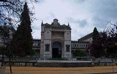 Sevilla Museo arqueologico