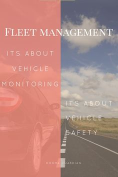 Fleet management is the process of managing fleet data and keep a close eye on every activity of the fleet. It is very important process for #transport and logistic companies. Dogma Guardian offers the best fleet management solution for real time tracking and monitoring. For more information, visit the details page.