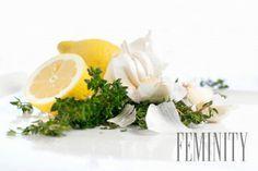 Výsledky vyhľadávania cesnak a citron Herbs, Table Decorations, Ethnic Recipes, Food, Lemon, Essen, Herb, Meals, Yemek