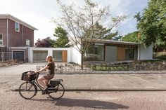 Transformation of a Bungalow in Amsterdam / Workshop Architecten, © Workshop Architecten