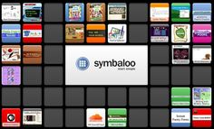 Poetry Symbaloo via Van Meter Library Voice