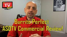 http://asseenontvblog.net/index.php/as-seen-on-tv-burrito-perfect-review/   Shane from the As Seen On TV Blog reviews the As Seen On TV commercial for the Burrito Perfect!  #video #lol #lolvideo #review #reviews #burrito #food #cooking #asseenontv #asotv #burritoperfect