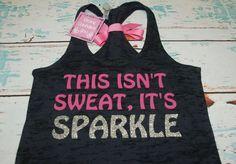 Gym tank top. Workout shirts. Writing. Bow. Tank top. Racerback. Size S-2XL. Burnout. Black. Exercise. Women. Workout. by strongconfidentYOU on Etsy https://www.etsy.com/listing/171761365/gym-tank-top-workout-shirts-writing-bow