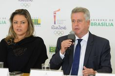 28/04/2016 Paula Pequeno, Leila e Pipoka farão parte do grupo de atletas olímpicos responsável por carregar a chama olímpica na primeira parada do revezamento, no dia 3 de maio
