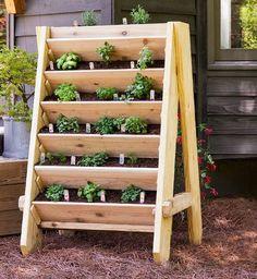 9 DIY Herb Garden Ideas