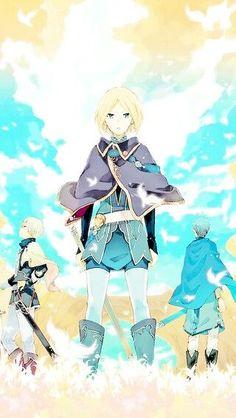Akagami no shirayukihime-team zen wistaria