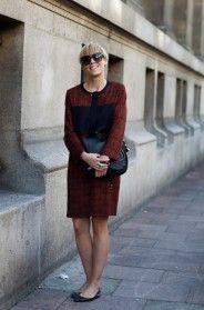 On the Street….Simple & Subtle, Paris