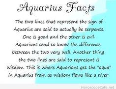 Aquarius Rising + Mercury.