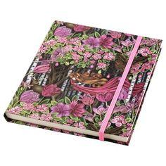 Notebook Journal Blank Pages VXTGLDJE Pink ** For more information, visit image link.